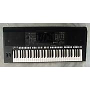 Yamaha PSRS750 61 Key Arranger Keyboard