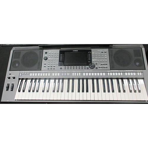 Yamaha PSRS770 Keyboard Workstation