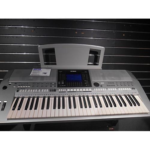 used yamaha psrs900 61 key arranger keyboard guitar center. Black Bedroom Furniture Sets. Home Design Ideas