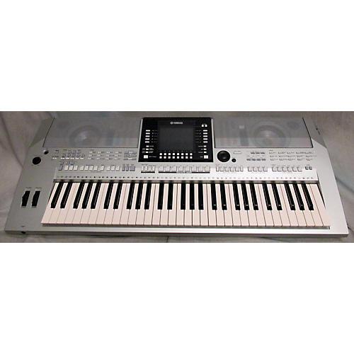 Yamaha PSRS910 61 Key Arranger Keyboard