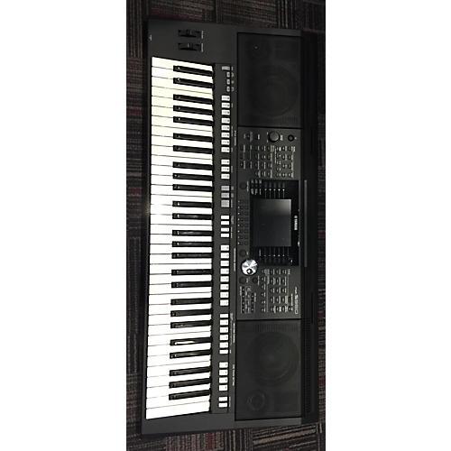 Yamaha PSRS950 61 Key Arranger Keyboard-thumbnail