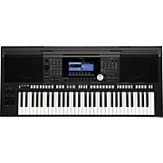 PSRS970 61 Key Arranger Workstation