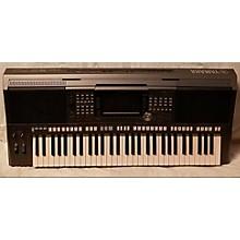 Yamaha PSRS970 Keyboard Workstation