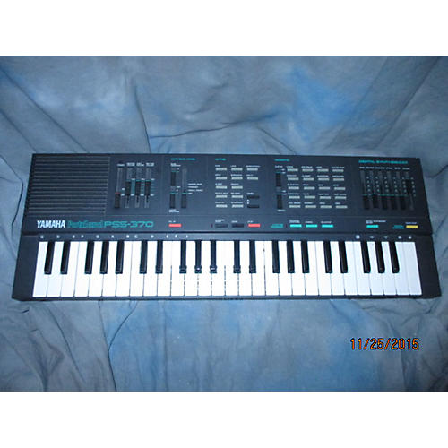 Yamaha PSS-370 Synthesizer-thumbnail