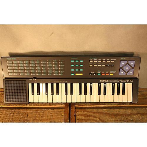 Yamaha Pss In Catalog