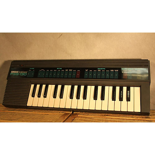 Yamaha PSS133 MIJ Portable Keyboard