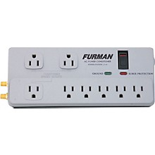 Furman PST-2+6 Power Station Series AC Power Conditioner Level 1