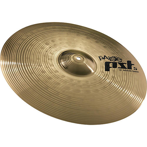 Paiste PST 5 Medium Crash  16 in.