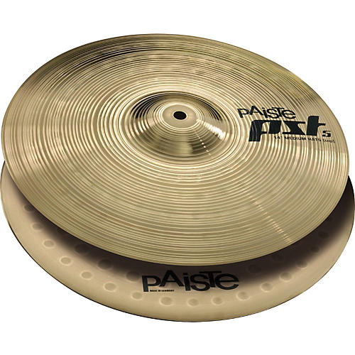 Paiste PST 5 Medium Hi-Hats
