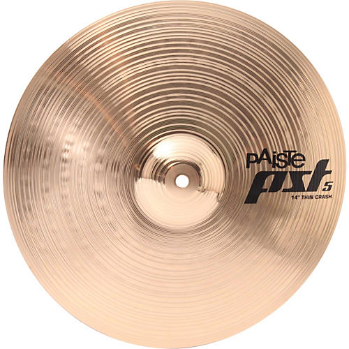 Paiste PST 5 Thin Crash  14 in.-thumbnail