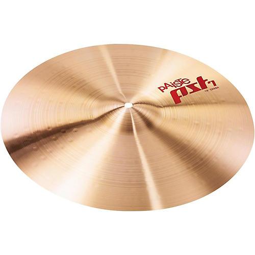 Paiste PST 7 Crash-thumbnail
