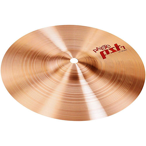 Paiste PST 7 Splash 10 in.-thumbnail