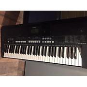 Yamaha PST-E443 Keyboard Workstation