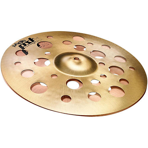 Paiste PST X Swiss Flanger Stack Top 14 Inch
