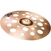 Paiste PST X Swiss Medium Crash Cymbal