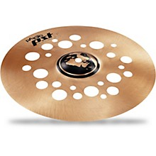 Paiste PSTX DJs 45 Crash Cymbal