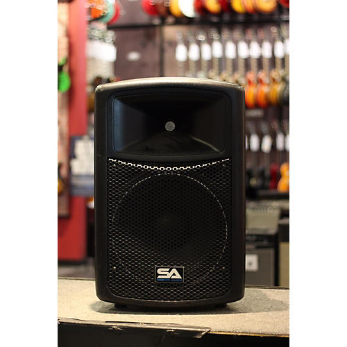 Seismic Audio PSW-12 Powered Speaker