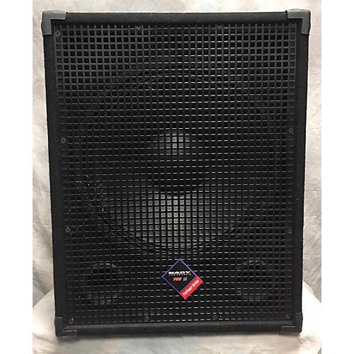 Nady PSW15 Unpowered Speaker-thumbnail