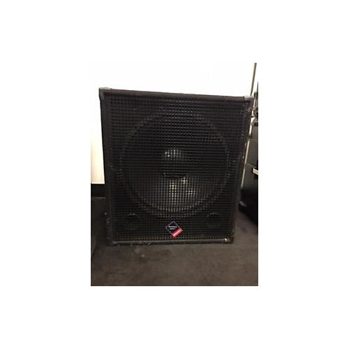 Nady PSW18 Unpowered Subwoofer