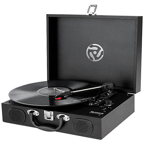 Numark PT-01 Touring Record Player-thumbnail