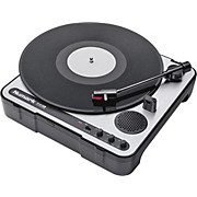 PT-01USB Portable USB Turntable