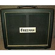 Friedman PT-112 Guitar Cabinet