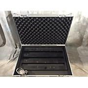 Pedaltrain PT-2 HC Pedal Board