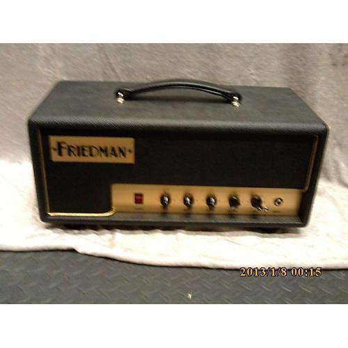 Friedman PT-20 20W Tube Guitar Amp Head-thumbnail