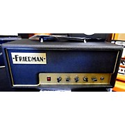 Friedman PT-20 20W Tube Guitar Amp Head