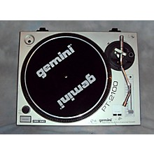 Gemini PT-2100 Turntable