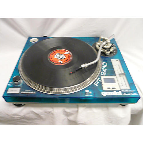 Gemini PT 2410 Turntable