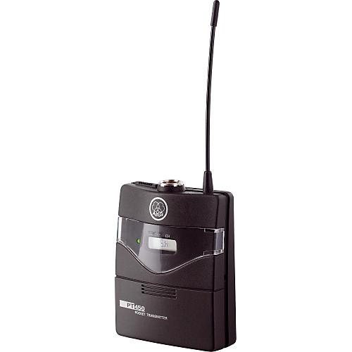 AKG PT 450 Wireless Bodypack Transmitter Band 1