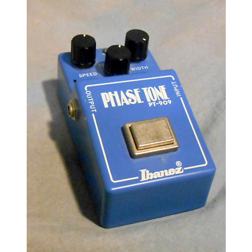 Ibanez PT-909 Phase Tone Effect Pedal