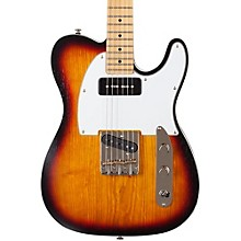 Schecter Guitar Research PT Special Solid Body Electric Guitar Level 1 3-Tone Sunburst