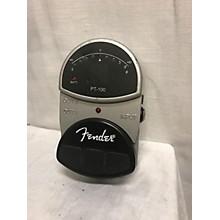 Fender PT100 Tuner Pedal