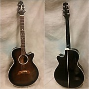 Takamine PT106 Acoustic Electric Guitar