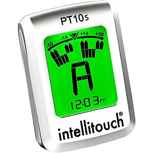 Intellitouch PT10s EasyStrobe Tuner by Intellitouch