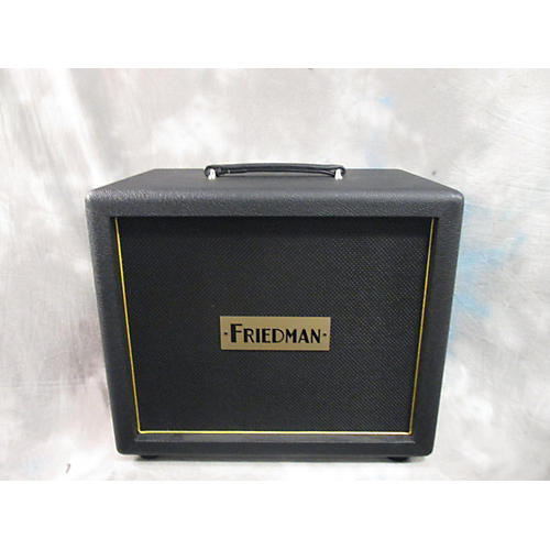 Friedman PT112 1x12 Guitar Cabinet-thumbnail