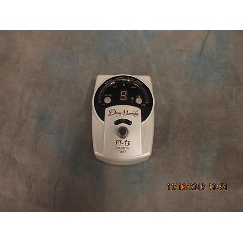 Dean Markley PT13 Tuner Pedal-thumbnail