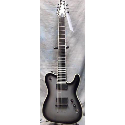 Schecter Guitar Research PT7 CHris Garza Signature Solid Body Electric Guitar