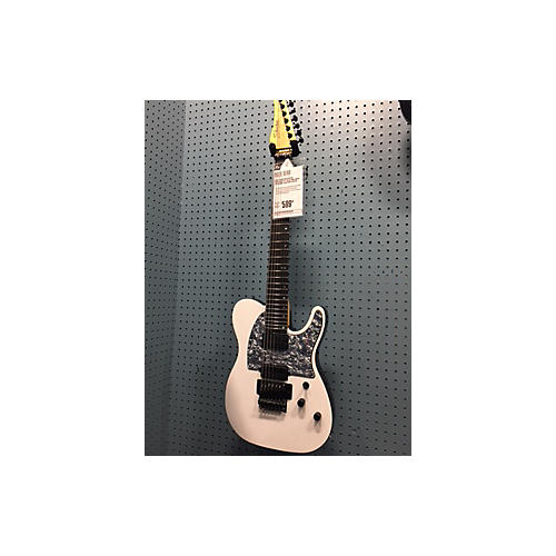 Schecter Guitar Research PT7-FR Solid Body Electric Guitar