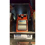 Maxon PT9 PRO Effect Pedal