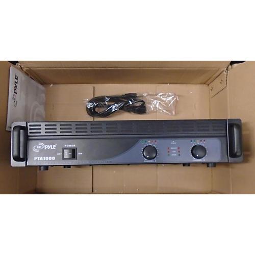 Pyle PTA1000 Power Amp-thumbnail