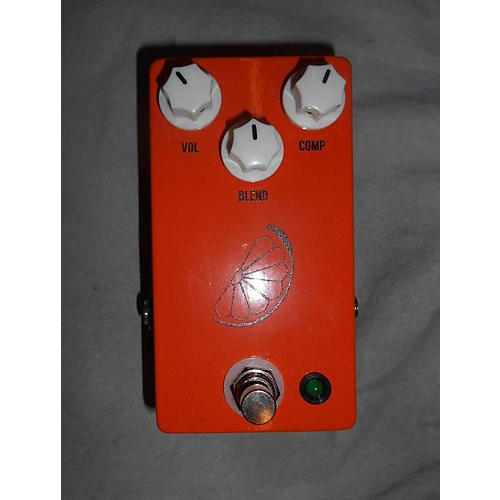 JHS Pedals PULP AND PEEL Effect Pedal