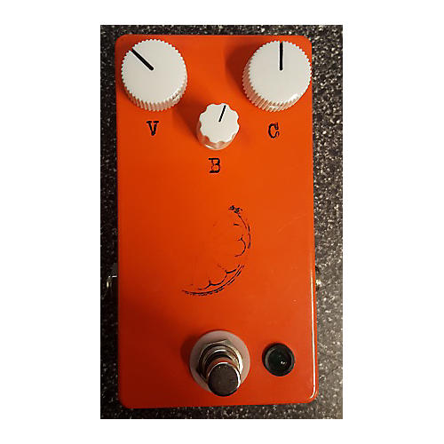 JHS Pedals PULP N PEAL Effect Pedal Orange