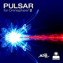 Ilio PULSAR Patches for Omnisphere 2.1