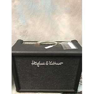 Pre-owned Hughes and Kettner PURETONE Tube Guitar Combo Amp