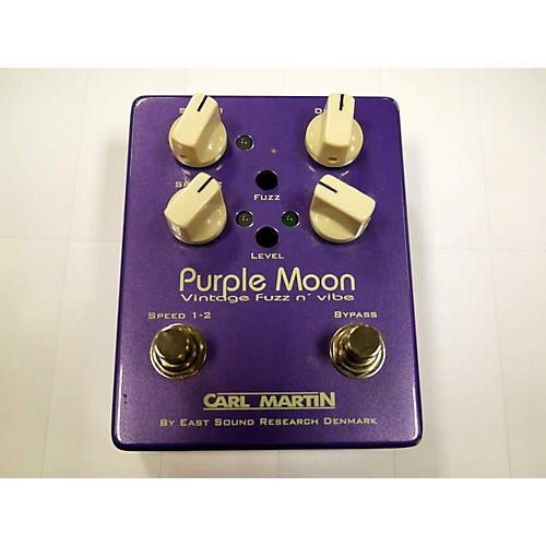 Carl Martin PURPLE MOON Effect Pedal