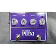 Lovepedal PURPLE PLEXI Effect Pedal