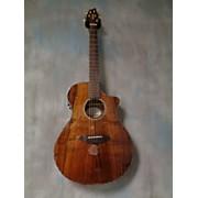 Breedlove PURSUIT CONCERT KK Acoustic Electric Guitar